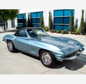 1967 Chevrolet Corvette Convertible for sale 101345296