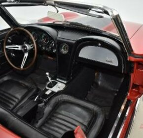 1967 Chevrolet Corvette for sale 101346313