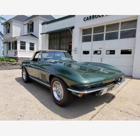 1967 Chevrolet Corvette for sale 101347287