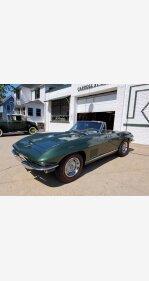 1967 Chevrolet Corvette for sale 101347287