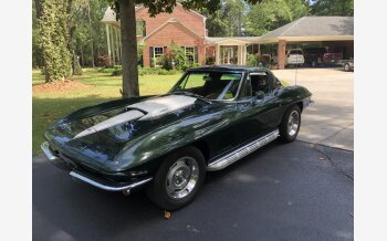 1967 Chevrolet Corvette Coupe for sale 101347447