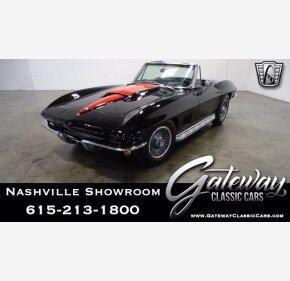 1967 Chevrolet Corvette for sale 101347514
