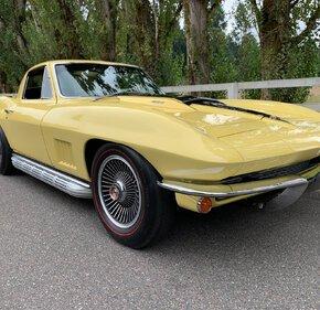 1967 Chevrolet Corvette for sale 101348423