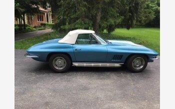 1967 Chevrolet Corvette 427 Convertible for sale 101354667