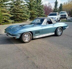 1967 Chevrolet Corvette for sale 101355813