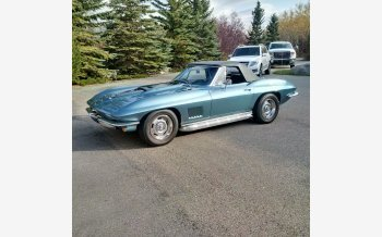 1967 Chevrolet Corvette for sale 101355813