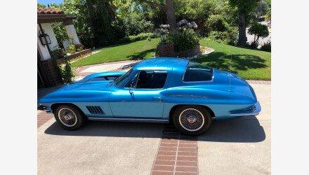 1967 Chevrolet Corvette for sale 101358257