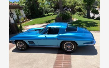1967 Chevrolet Corvette for sale 101358257