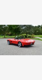 1967 Chevrolet Corvette for sale 101358858