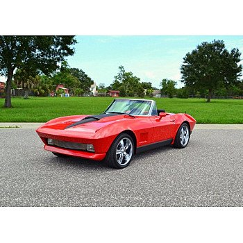 1967 Chevrolet Corvette for sale 101358858