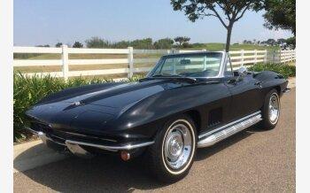 1967 Chevrolet Corvette for sale 101361843