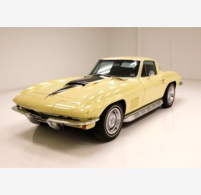 1967 Chevrolet Corvette Coupe for sale 101362848