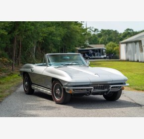 1967 Chevrolet Corvette for sale 101370019