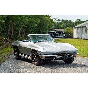 1967 Chevrolet Corvette for sale 101370019