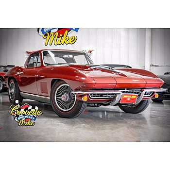 1967 Chevrolet Corvette for sale 101370617