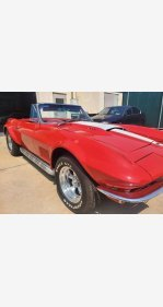 1967 Chevrolet Corvette Convertible for sale 101372555