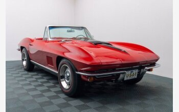 1967 Chevrolet Corvette for sale 101373631