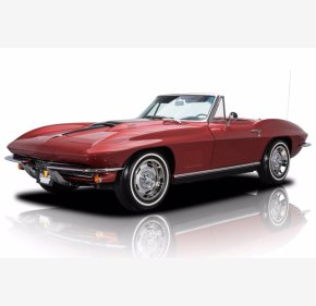 1967 Chevrolet Corvette for sale 101374855