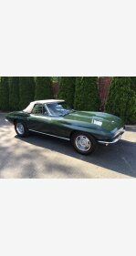 1967 Chevrolet Corvette Convertible for sale 101377096