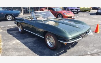 1967 Chevrolet Corvette for sale 101383394