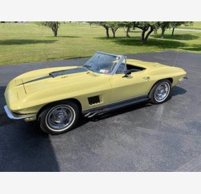 1967 Chevrolet Corvette for sale 101387185