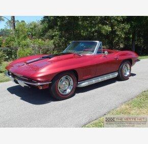 1967 Chevrolet Corvette for sale 101388321