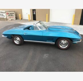 1967 Chevrolet Corvette for sale 101389119