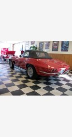 1967 Chevrolet Corvette Convertible for sale 101394196