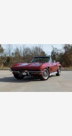 1967 Chevrolet Corvette for sale 101401125