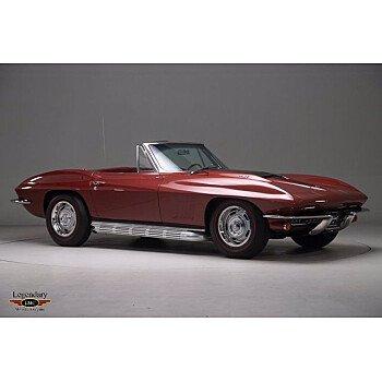1967 Chevrolet Corvette for sale 101406095