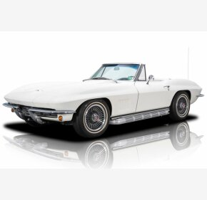 1967 Chevrolet Corvette for sale 101410259