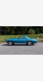 1967 Chevrolet Corvette for sale 101412669