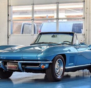 1967 Chevrolet Corvette for sale 101417462