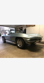 1967 Chevrolet Corvette Convertible for sale 101421420