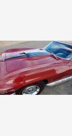 1967 Chevrolet Corvette Convertible for sale 101422205