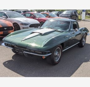 1967 Chevrolet Corvette for sale 101422881