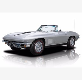 1967 Chevrolet Corvette for sale 101423212