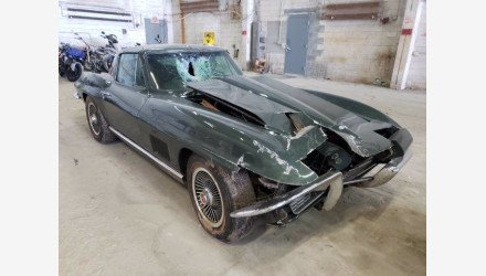 1967 Chevrolet Corvette for sale 101423452