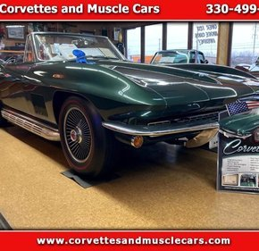 1967 Chevrolet Corvette Convertible for sale 101423947