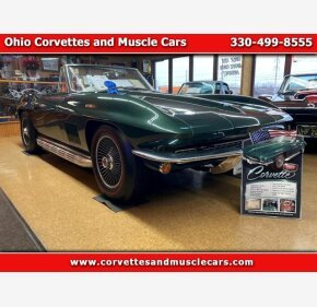 1967 Chevrolet Corvette Convertible for sale 101424783