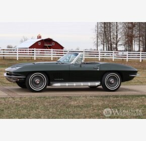 1967 Chevrolet Corvette for sale 101432449