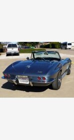 1967 Chevrolet Corvette for sale 101432714