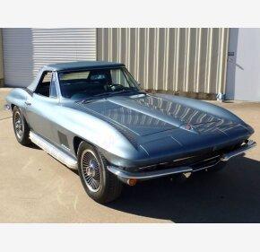 1967 Chevrolet Corvette for sale 101432714