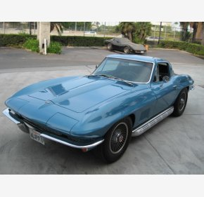 1967 Chevrolet Corvette for sale 101433264