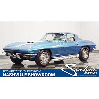 1967 Chevrolet Corvette for sale 101437310