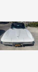 1967 Chevrolet Corvette Convertible for sale 101441759