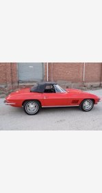 1967 Chevrolet Corvette Convertible for sale 101455436