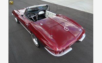 1967 Chevrolet Corvette Convertible for sale 101459024