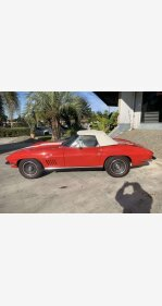 1967 Chevrolet Corvette for sale 101460836