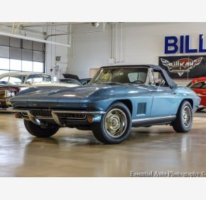 1967 Chevrolet Corvette for sale 101461147